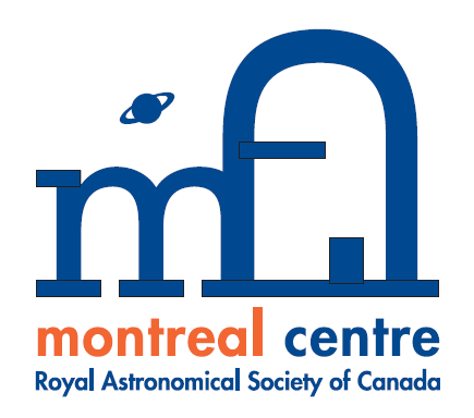 LOGO royal astronomical society of Canada Montreal