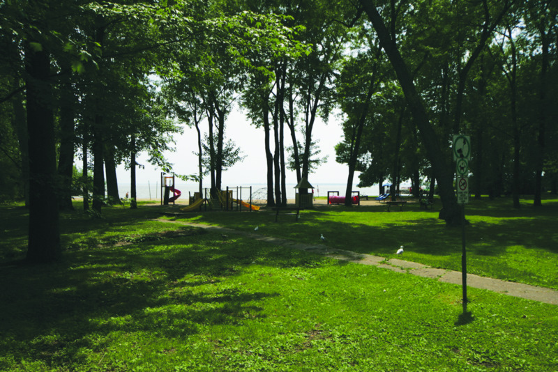Click to enlarge image Centellial park and beach.jpg